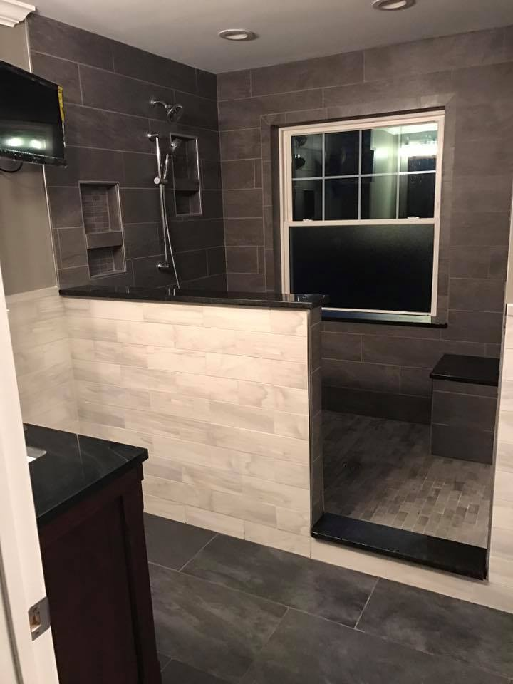 Bathroom Remodeling Collegeville 2