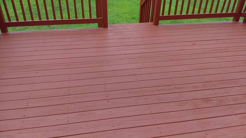 Deck Staining-2