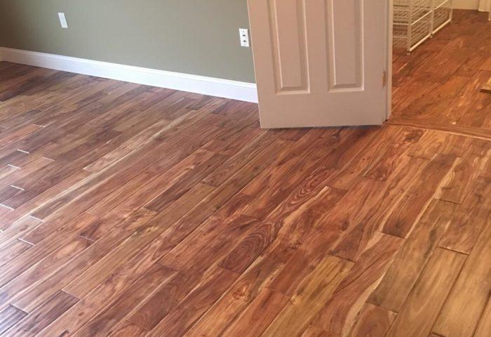 Hardwood Floor Instal-1
