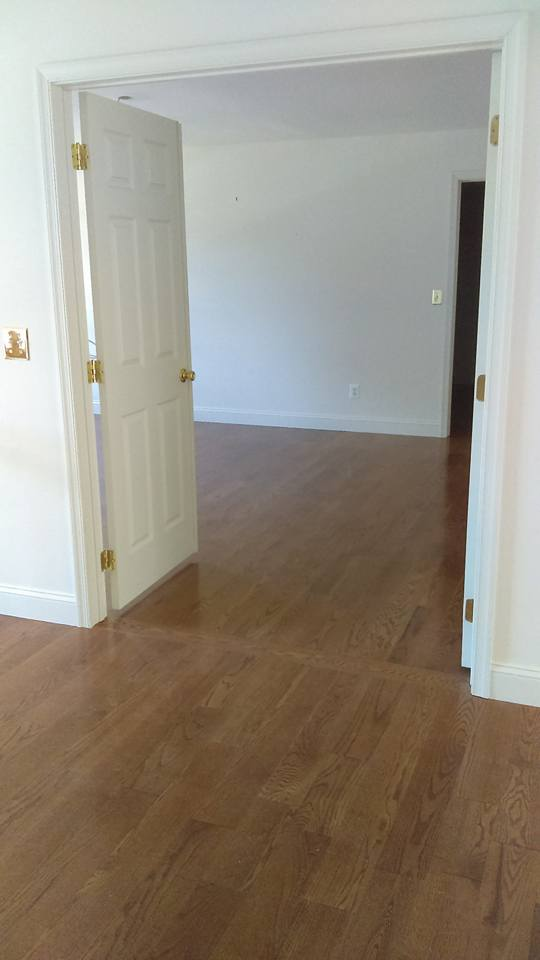Hardwood Floor Installation-2