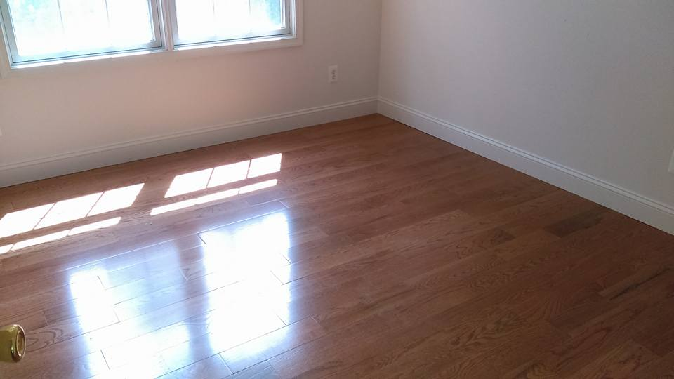Hardwood Floor Installation-4