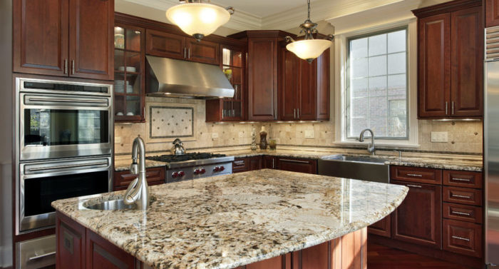 Kitchen Remodel Contractors Painting Kitchen Remodeling Contractor  Ajr Painting & Interior Finishes Llc
