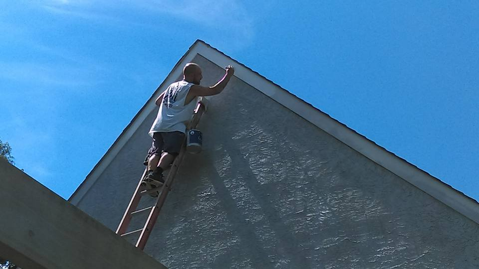 Stucco Painting-1