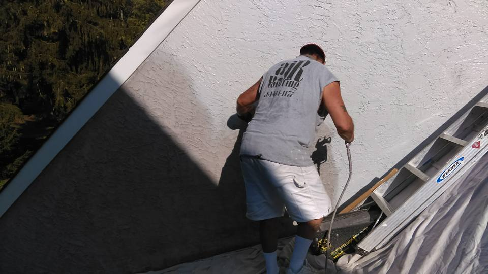 Stucco Painting-2