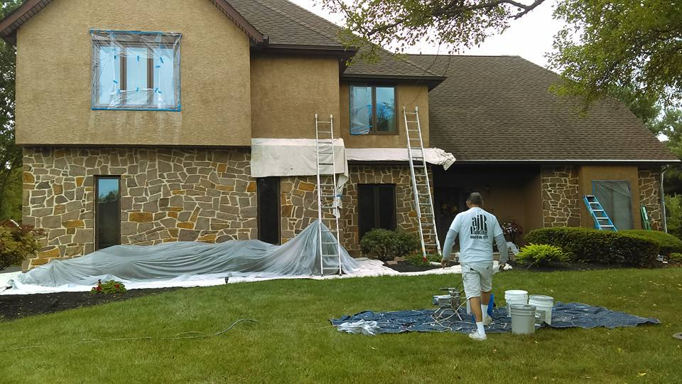 exterior house painting 4