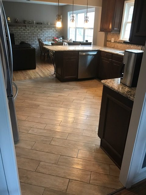 kitchen remodeling West Chester